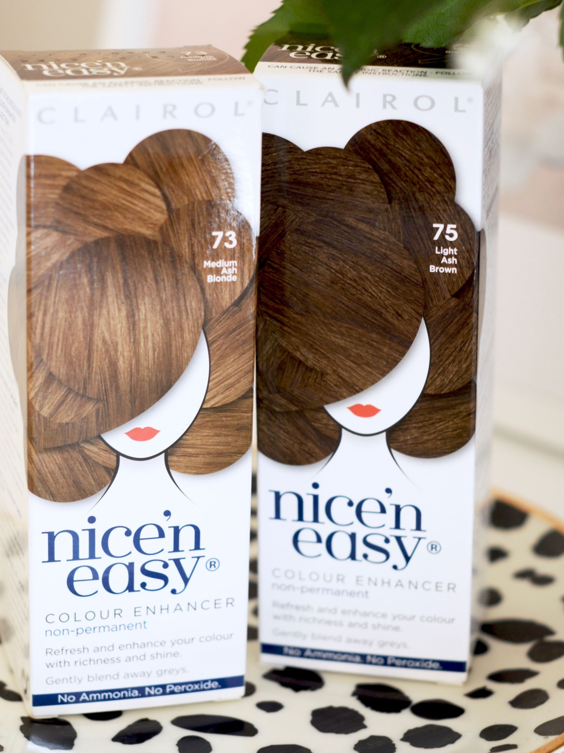dye light fresh easy root of touch brown clairol permanent color style ash nice n beautiful medium up hair