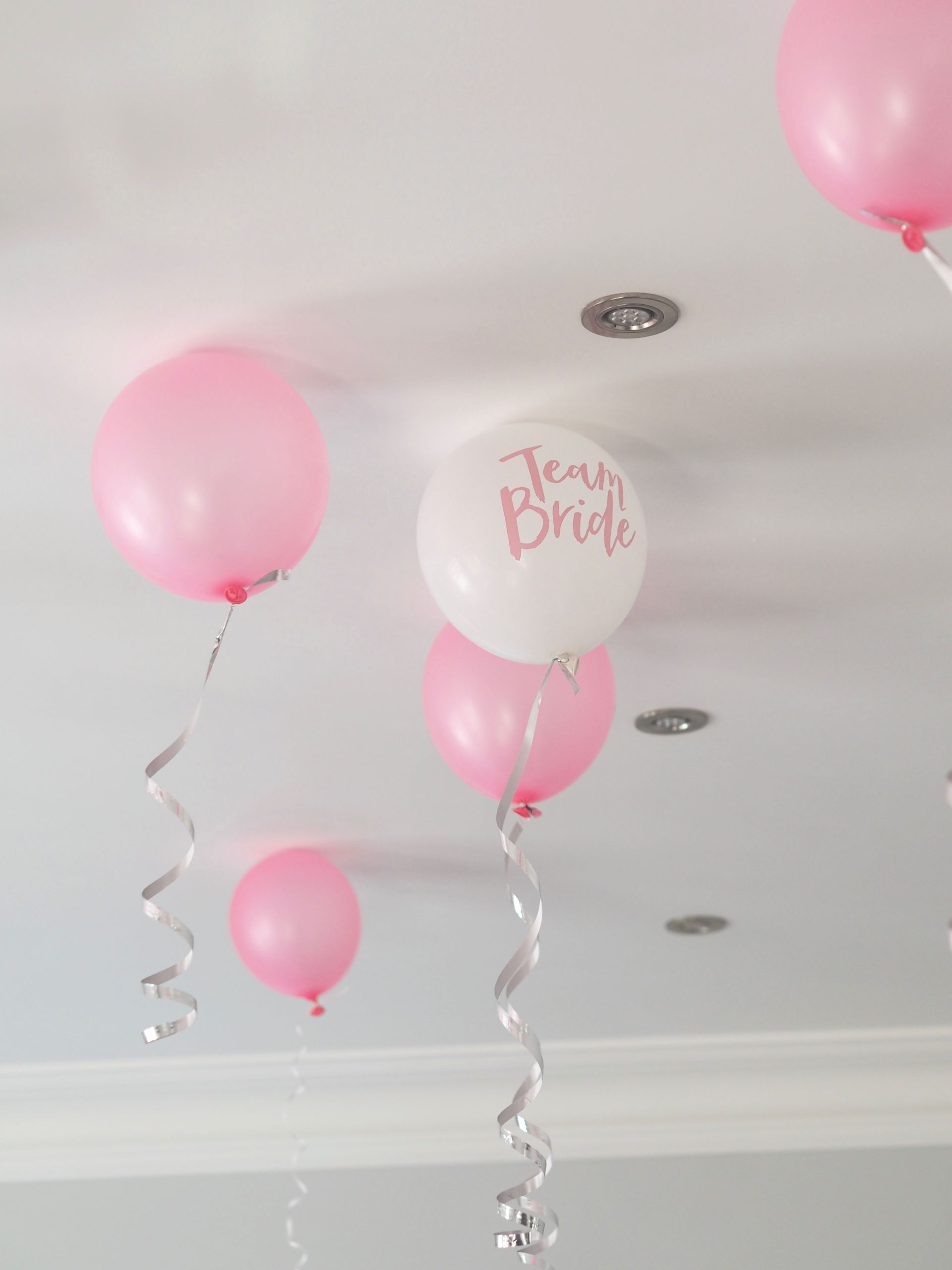 How To: Organise A Surprise Hen Party For Your BFF