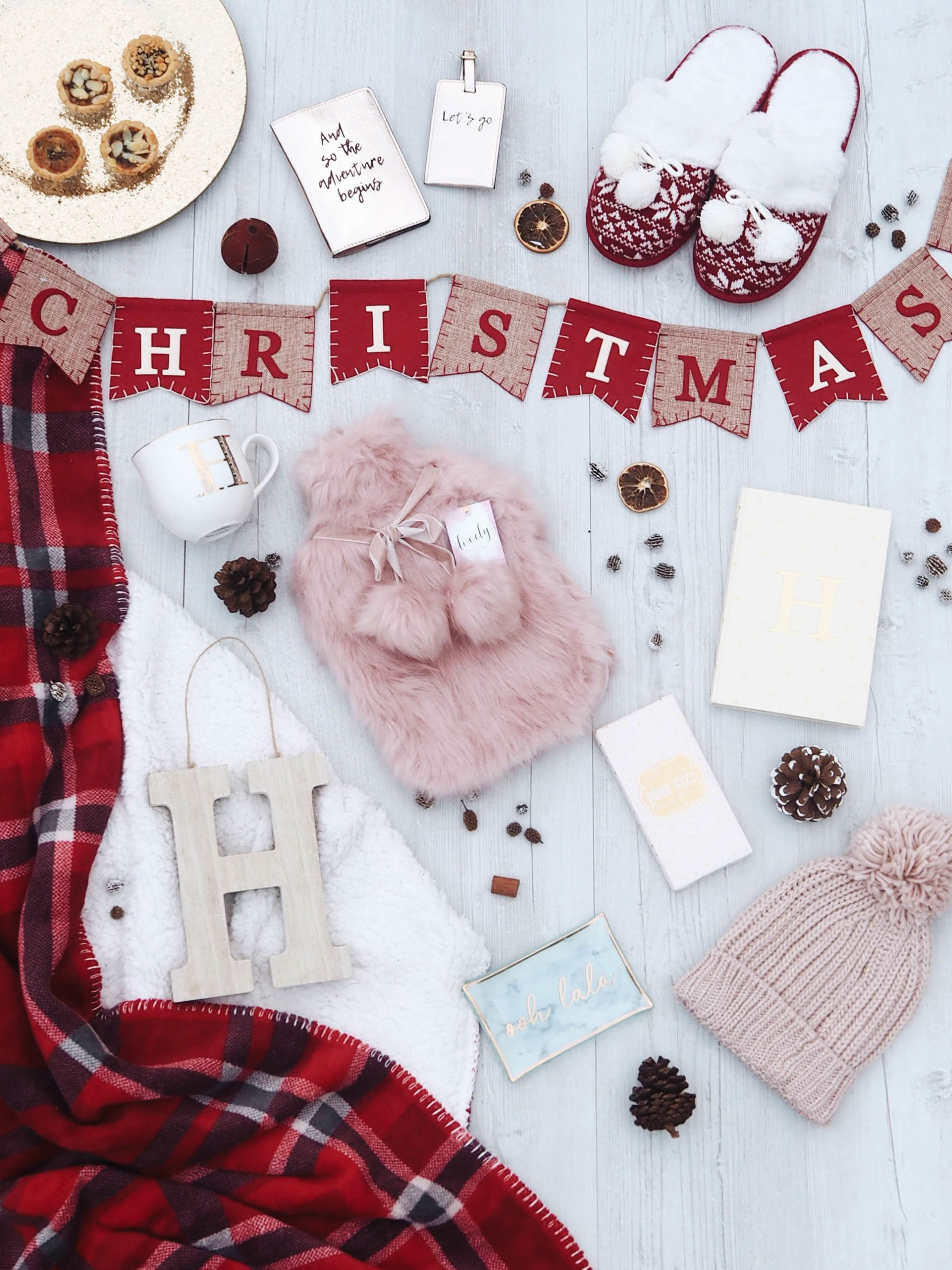 15 Christmas Gifts Under £15 From Matalan That You NEED To Know About