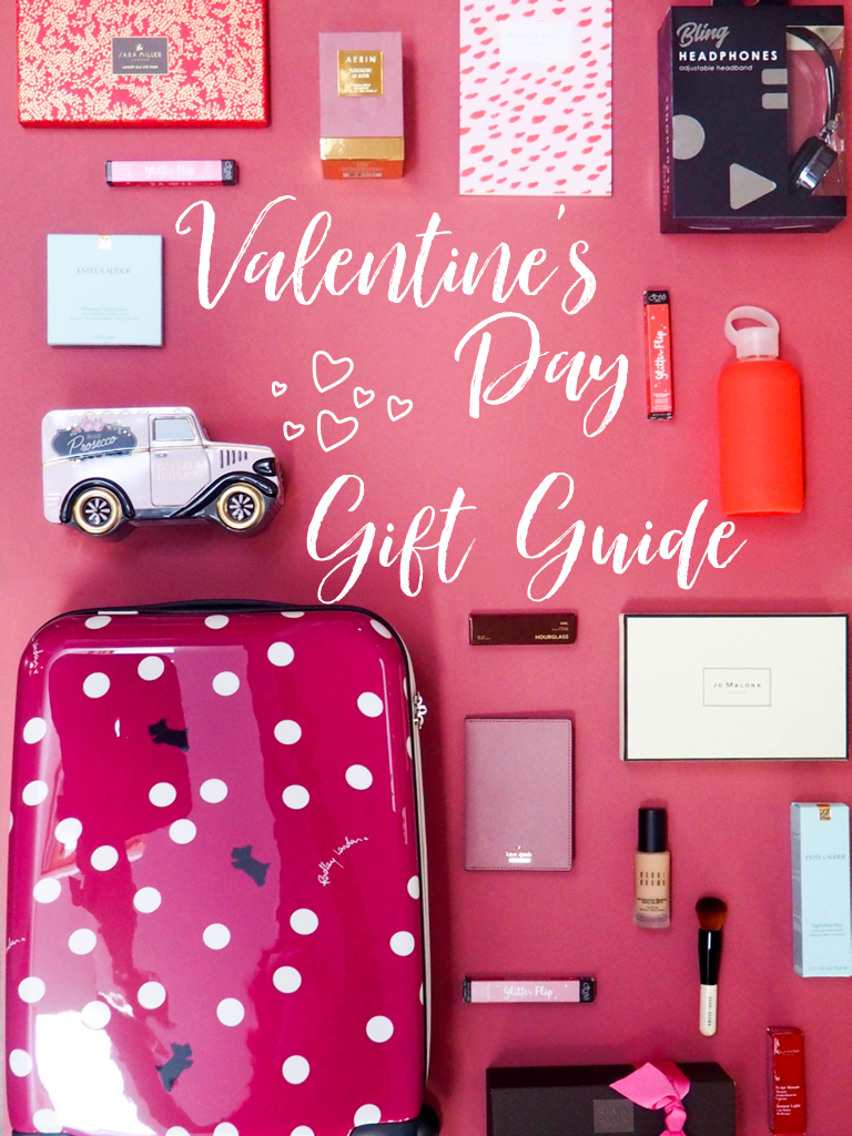 FMIF Valentines Day Gift Guide Header