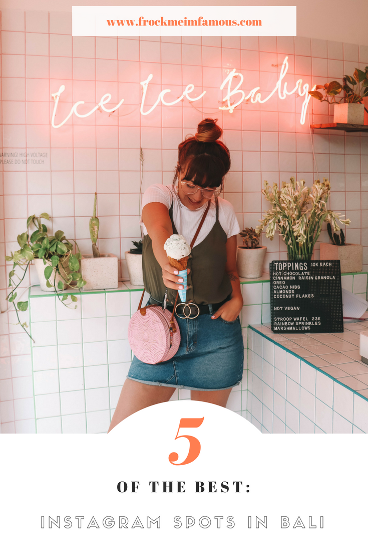 I Need Ideas For Decorating My Living Room: Five Of The Best: Instagram Spots In Bali